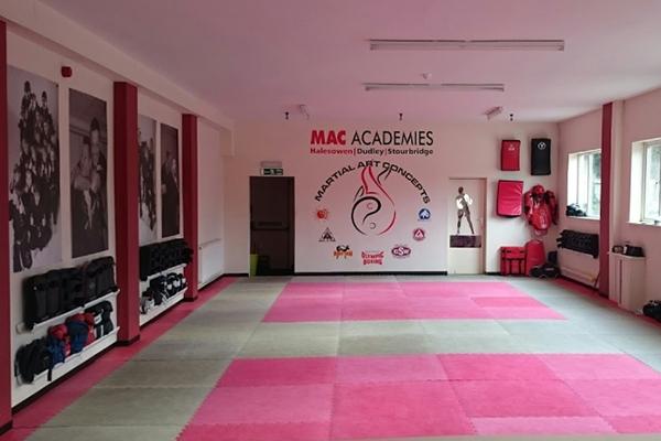 Martial Art Concepts Martial Arts In Dudley Halesowen Stourbridge